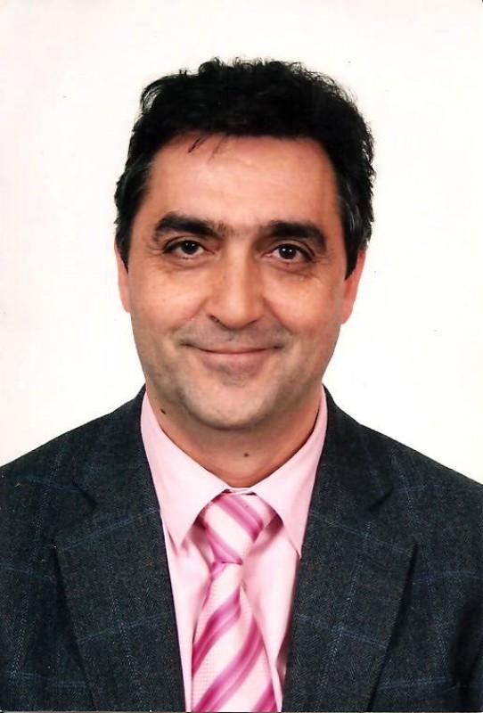 Antonio Javier Mota Cuende