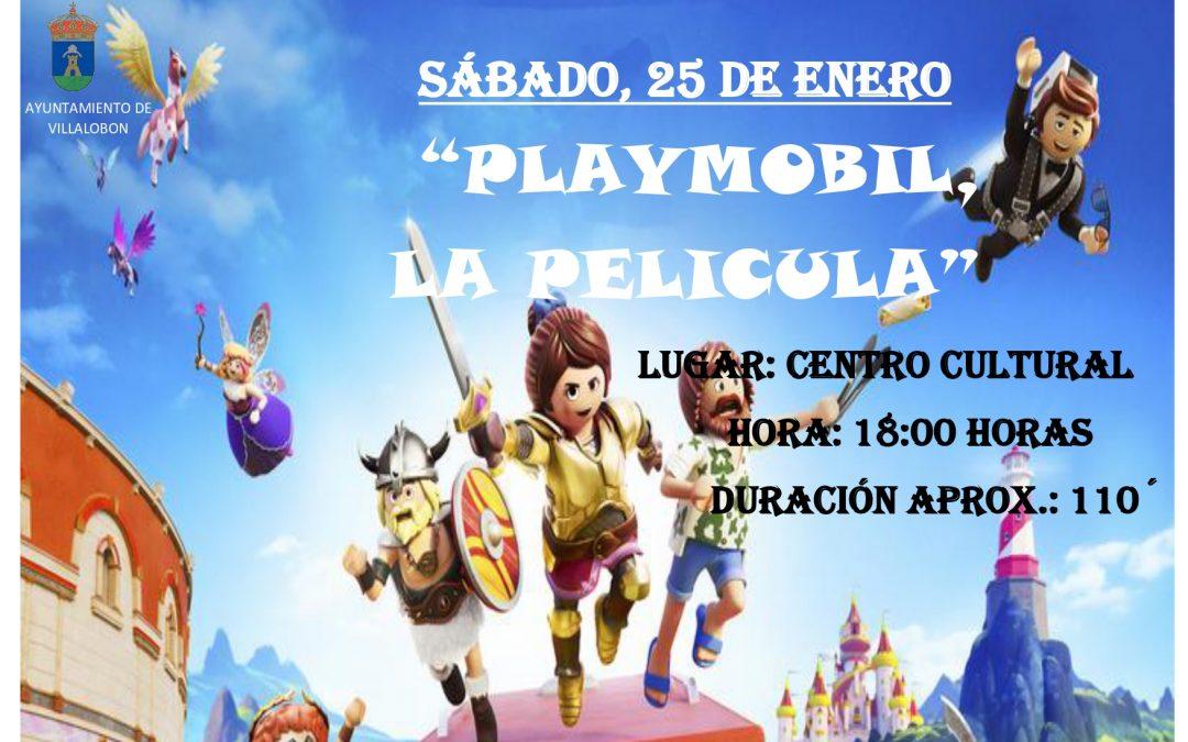 «PLAY MOBIL, LA PELICULA»