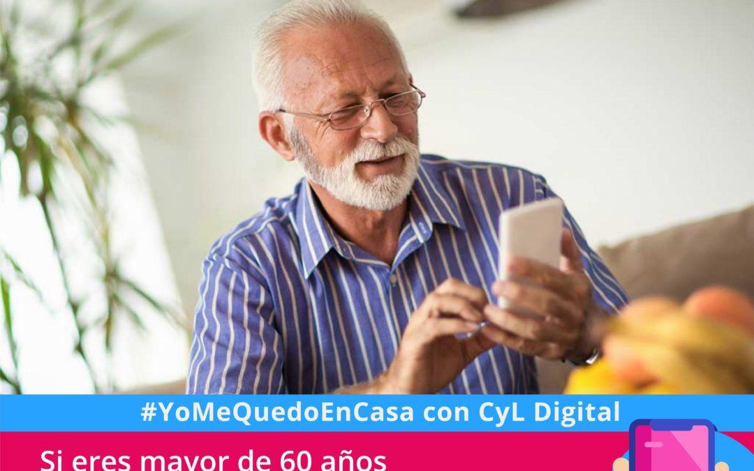 CAMPAÑA DIGITAL JCYL